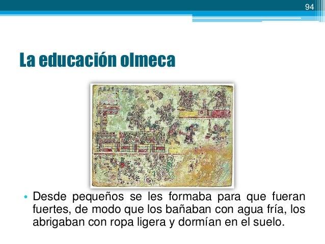 La educación tolteca  Historia de la educación en México