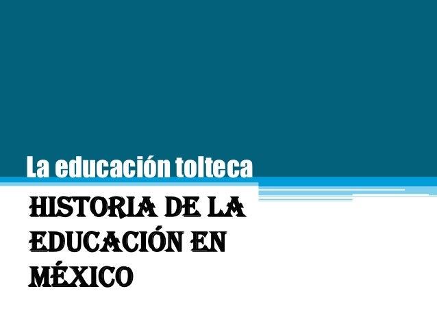 96  Los toltecas • Se hicieron con el poder en el centro de México en el siglo X y dominaron la región durante más de dos ...