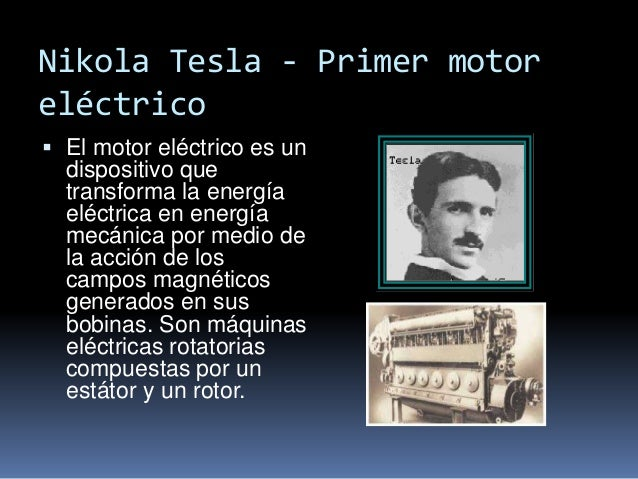 Historia de la electricidad for Nikola motors stock price