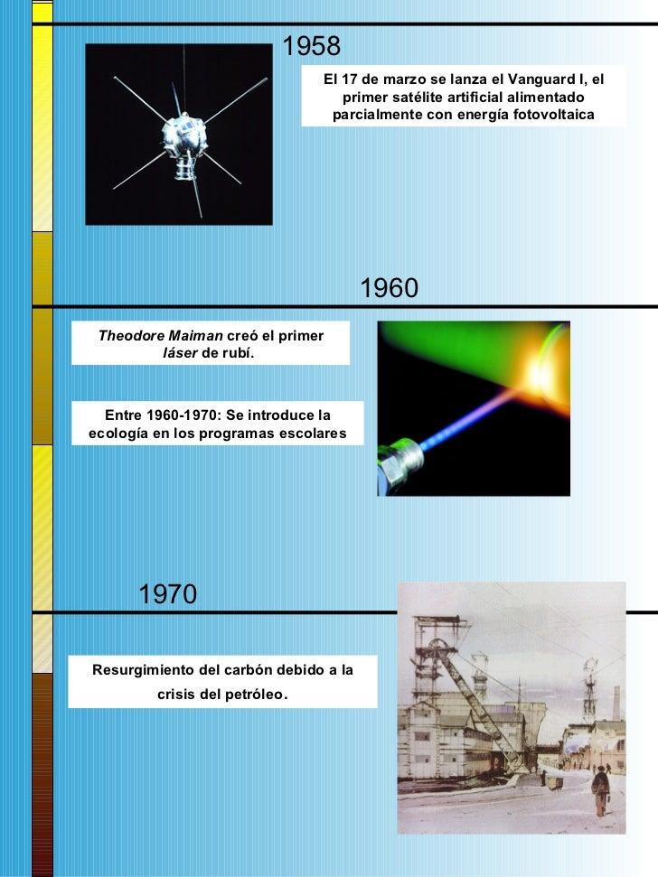 Historia De La Energ 237 A