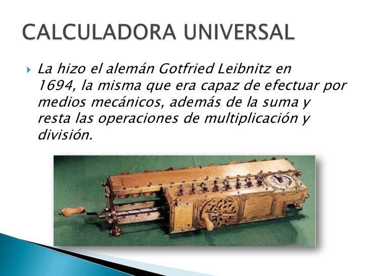    En 1833, Charles Babbage junto a Ada    Byron basados en la máquina diferencial, el    nuevo diseño incluía la capacid...
