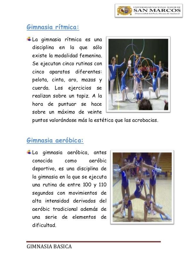 Movimientos b sicos de la gimnasia artistica cryptorich for Gimnasia informacion