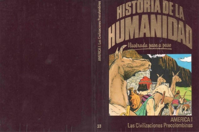 Historia de la humanidad ilustrada