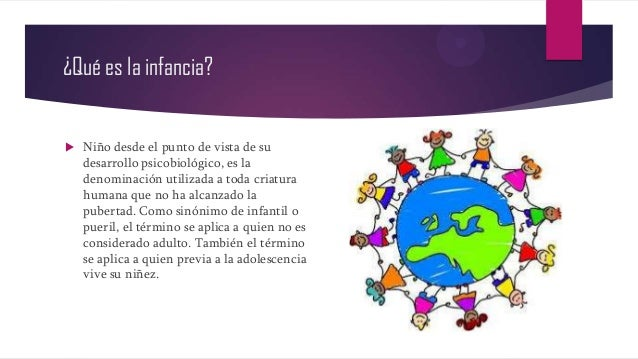 Historia de la infancia ayda presentaci n power point for Que es jardin de infancia