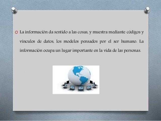 Historia de la informacion Slide 2