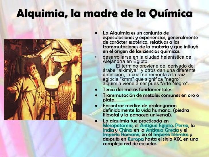 Historia de la qu mica for La quimica y la cocina pdf