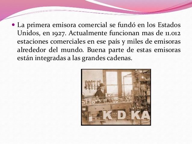  A principios de los años treinta radio-operadores  aficionados inventaron la transmisión en banda lateral única (BLU).