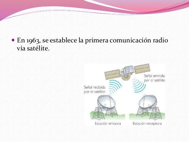  Nace el sistema de radio digital (Digital Audio  Broadcasting, DAB), en Europa, en 1987, bajo la denominación del proyec...