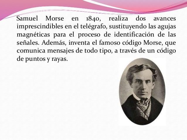  Las bases teóricas de la propagación de ondas  electromagnéticas fueron descritas por primera vez por James Clerk Maxwel...