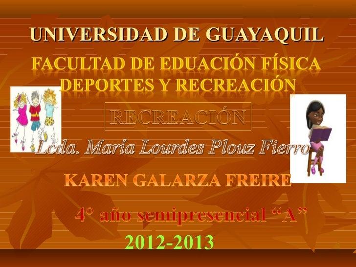 UNIVERSIDAD DE GUAYAQUIL
