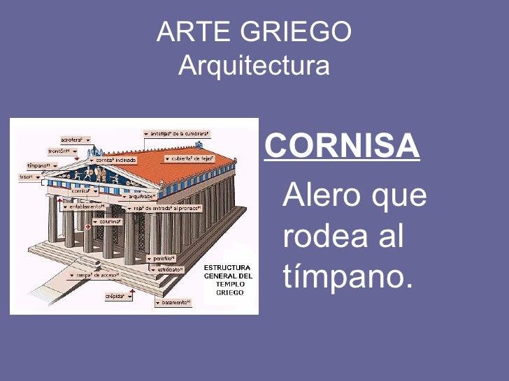 Historia del arte i eso for Que es arte arquitectura