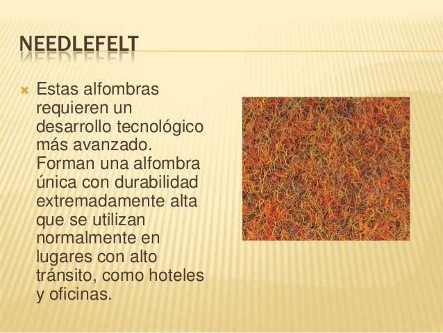 historia de las alfombras
