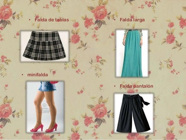 160c9f286 Historia de las faldas