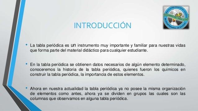 Historia de la tabla peridica tabla peridica moderna 4 urtaz Image collections