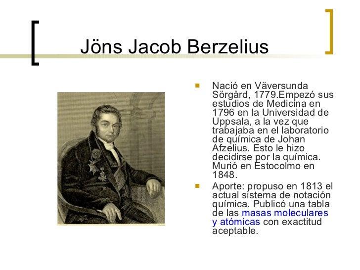 Historia de la tabla 4 jns jacob berzelius urtaz Images