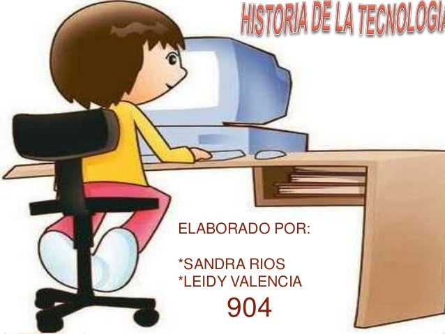 ELABORADO POR: *SANDRA RIOS *LEIDY VALENCIA  904