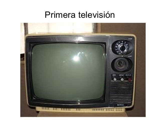 Televisio Historia