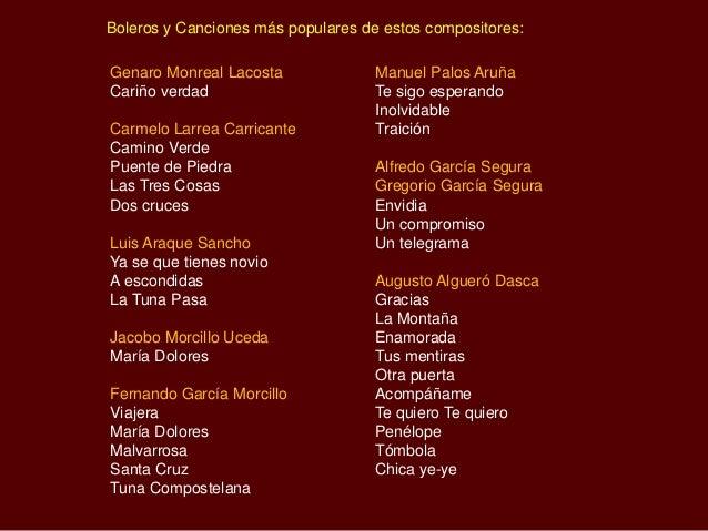 Luis Araque And His Piano.... With Los Huaracheros - Canciones De Las Islas Canarias