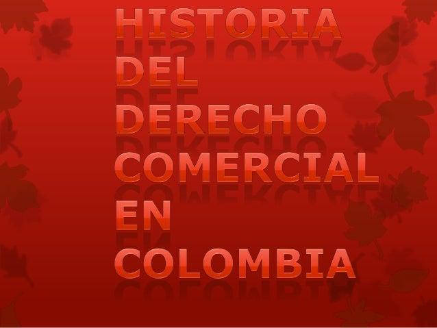 Durante el virreinato de Nueva Granada, las actividades mercantiles estuvieron sujetas a las regulaciones dictadas por la ...