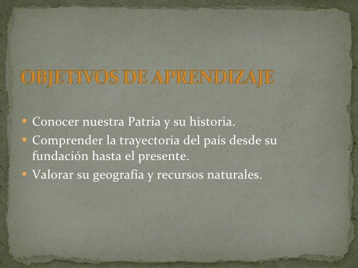 Historia del ecuador Slide 2