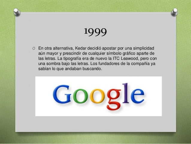 1999 O En otra alternativa, Kedar decidió apostar por una simplicidad aún mayor y prescindir de cualquier símbolo gráfico ...