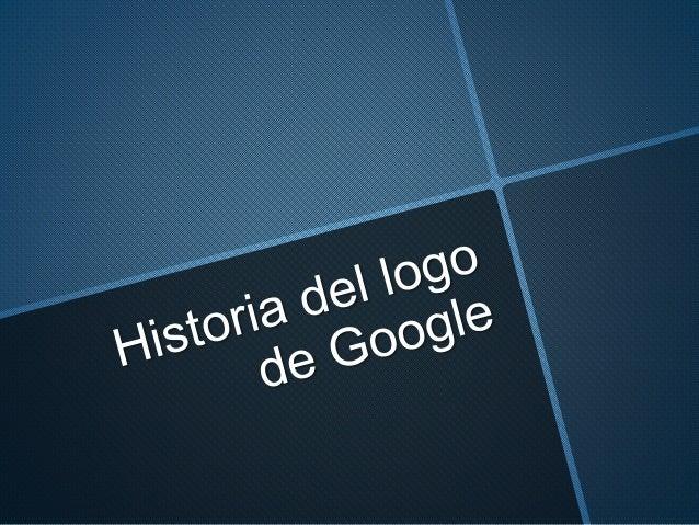 1997En sus humildes orígenes, Google apenas estaba tomando forma en los servidores de laUniversidad de Stanford. No se con...