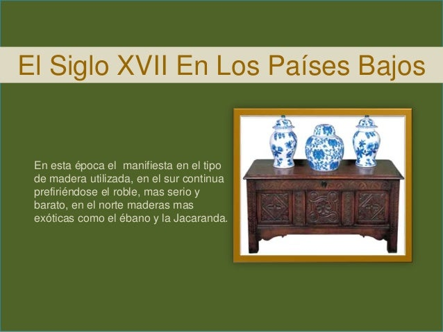 Historia Del Mueble Pdf Of Historia Del Mueble