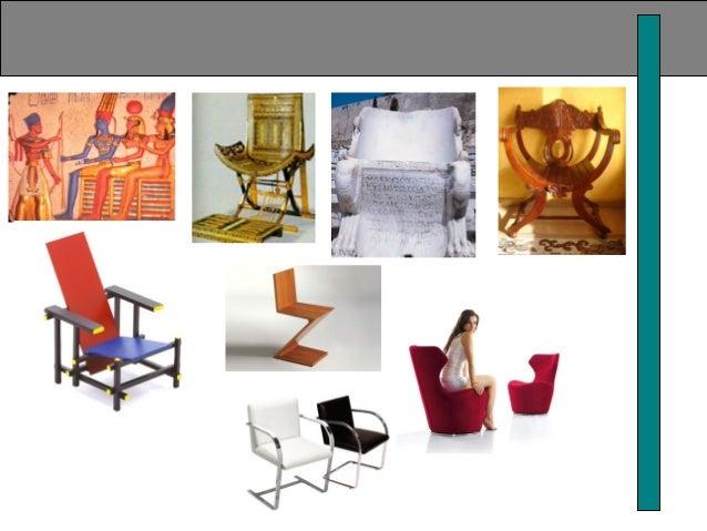 historia del la silla