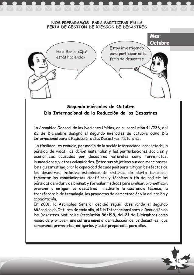 Historia Del Peru 5to Y 6to Grado