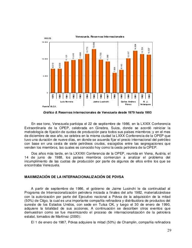 historia del petroleo en venezuela pdf