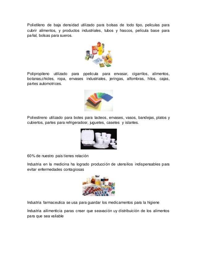 Historia del plástico Slide 2
