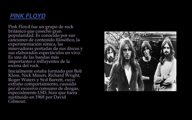 Historia del rock 2 for Espectaculo historia del rock