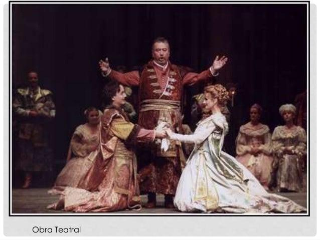 Historia del teatro en im genes for Caracteristicas de los contemporaneos