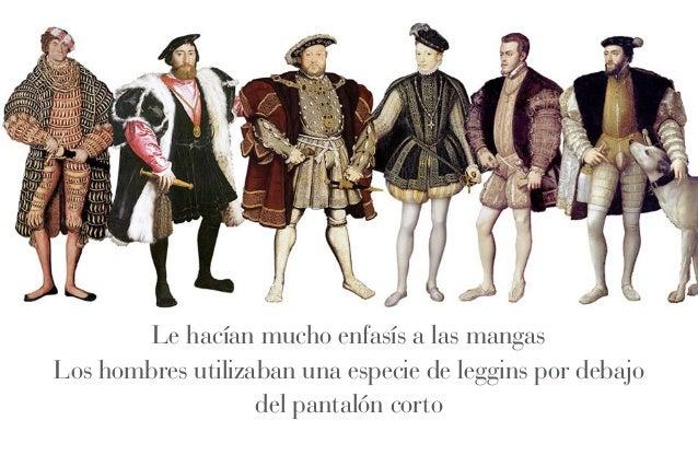 Historia Del Vestuario 2