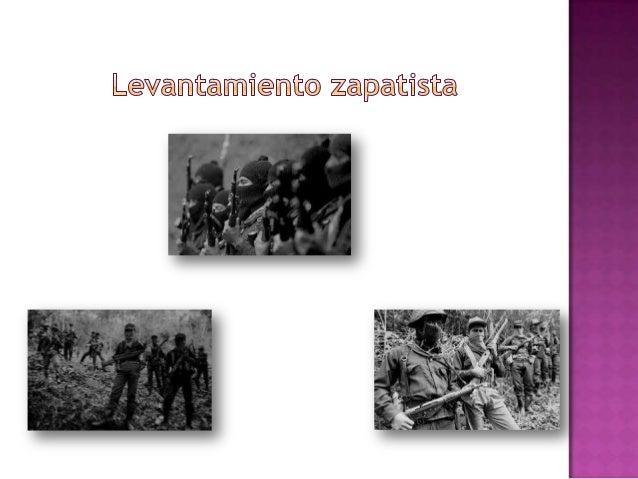 Historia de méxico ii unidad 8