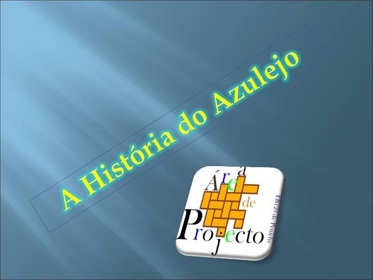 Historia do azulejo for Azulejos historia