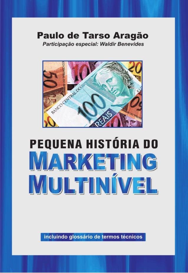 Historia Do Marketing Multinível
