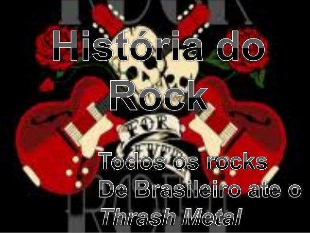 Sumario: Rock 'N' Roll----------------------------------------------------- pág:3 Rock Brasil-----------------------------...