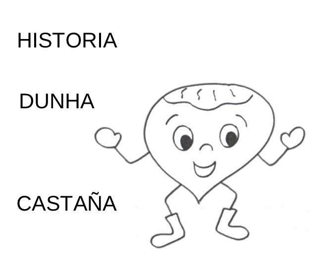 HISTORIADUNHACASTAÑA