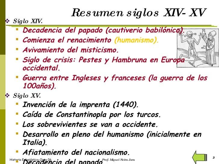 Historia eclesiastica I Iglesia Reformada Slide 3