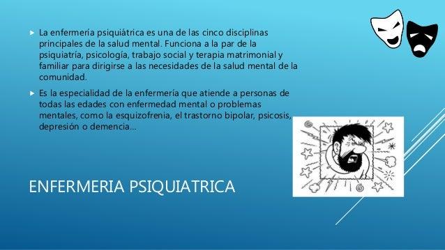 Historia enfermeria psiquiatrica Slide 2