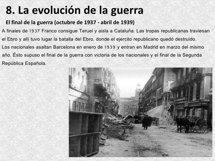 España de 1902 a 1939. Paula Cantero