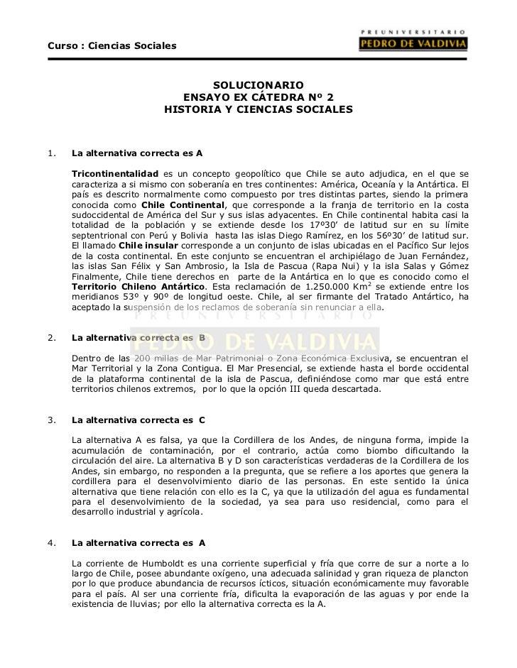 PDV: [Explicación] Historia N°4