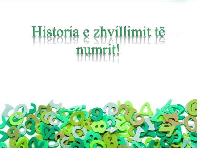  Sistemet Vend Vlera Një çift i civilizimeve të lashta shpiku sistemet enumrave me vend vlera.Më i vjetri ishte sistemiM...