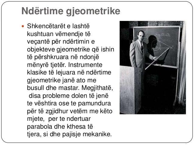 Algjebra dhe Gjeometria!