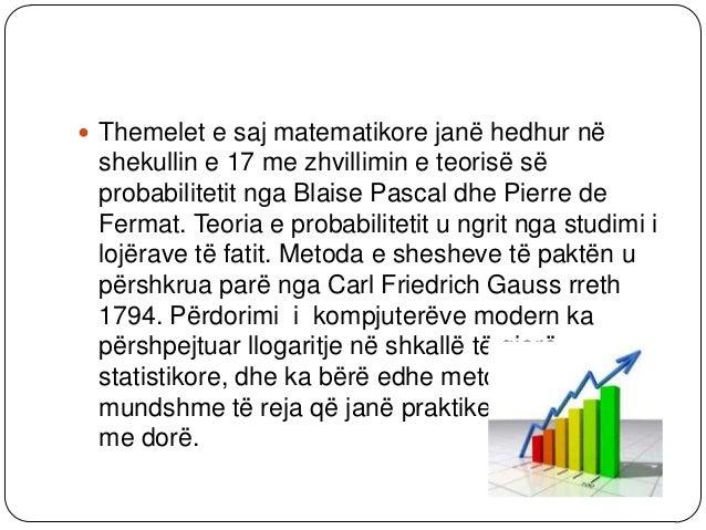Matematika Logjike Themelues i Logjikësmatematikore konsiderohetmatematikani anglez GeorgeBoole kuptimet e para të logjik...