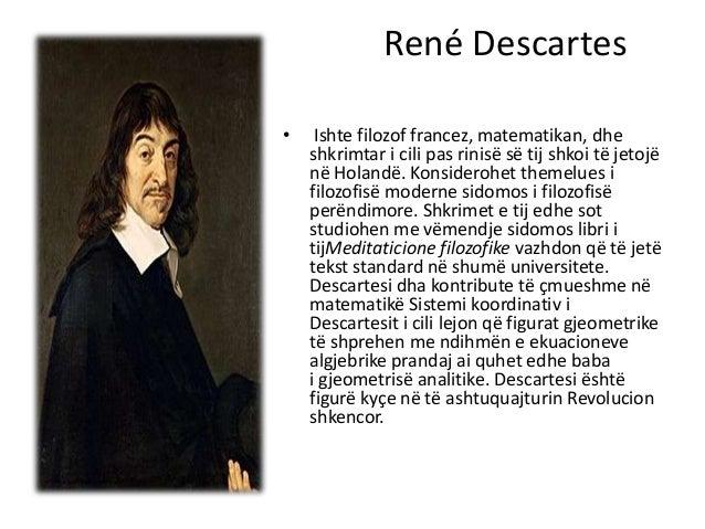 Historia e zhvillimit te matematikes
