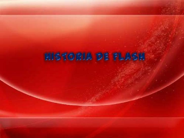 ¿Qué es Flash?Adobe Flash es un software utilizado para crear ymanipular gráficos y animación. Es uno de losprogramas más ...