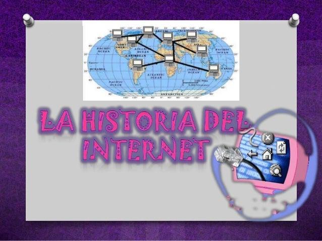 ¿QUÉ ES INTERNET ?O es un conjunto de REDES CENTRALIZADAS interconectadas que utilizan la familia de protocolos TCP/IP gar...