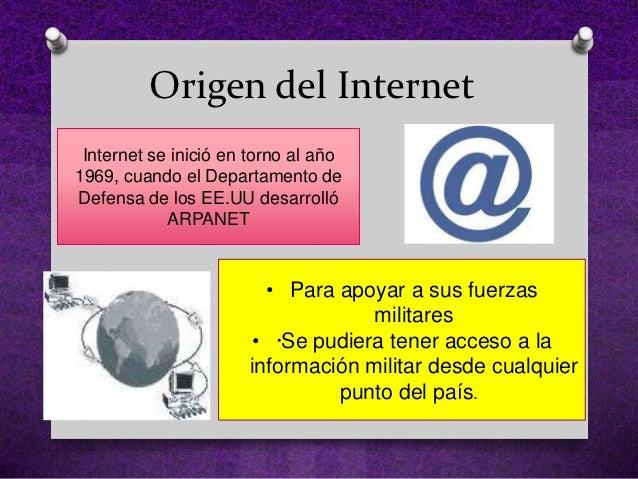 Historia internet Slide 3